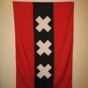 Amsterdamse vlag