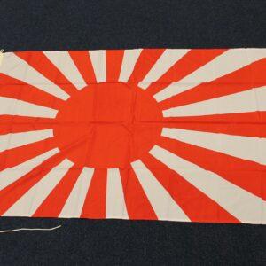 Japan Oorlog vlag