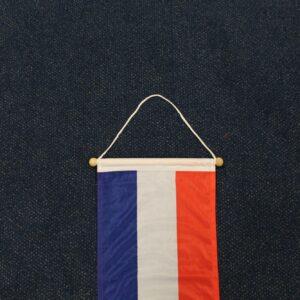 Nederland wimpel logo