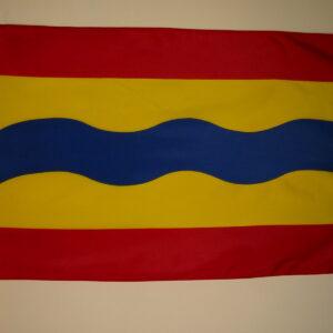 Overijssel vlag
