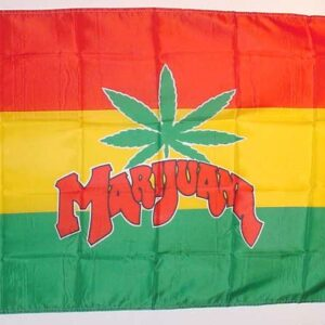 marihuanabladvlag