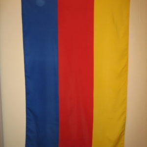 noordholland vlag