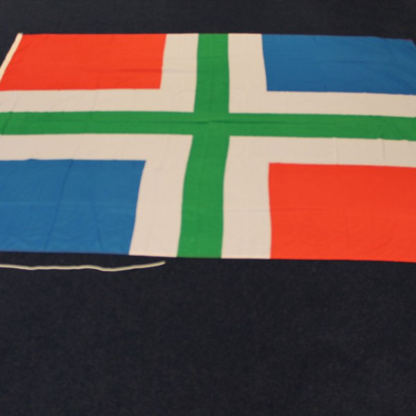 Groningse vlag groninger vlag vlag groningen