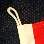 Brabantse vlag Noord-brabant lus