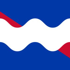 Vlag roerdalen