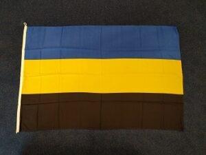 Gelderse vlag van Gelderland