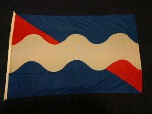 Roerdaalse vlag Roerdalen