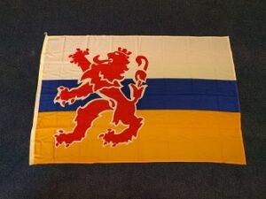 Limburgse vlag van Limburg