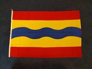 Overijsselse vlag van Overijssel